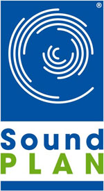 噪声预测评估软件 . 声环境模拟 . 绿建软件